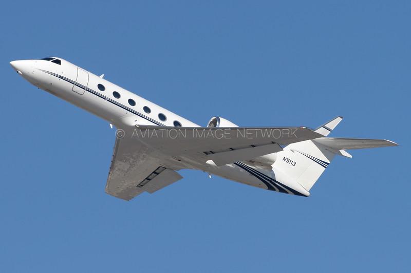 N5115   Gulfstream G350   Kapana Aviation LLC