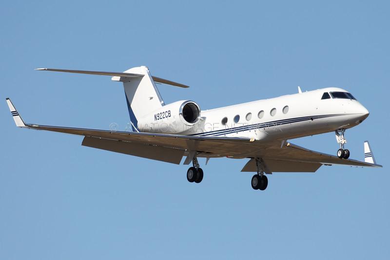 N922CB   Gulfstream G450   Axella 2 LLC