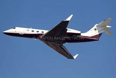 N900PY | Gulfstream G450 | DNS Capital LLC