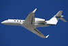 N119AD | Gulfstream G450