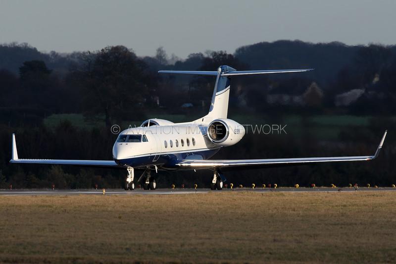 N218WW   Gulfstream G450   Avjet Corporation
