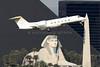 N722MM | Gulfstream G450 | MGM Mirage