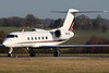 N421QS | Gulfstream G450 | NetJets