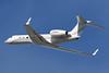 N63HS | Gulfstream G550