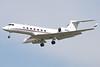 N528QS | Gulfstream G550 | NetJets