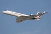 N897NC | Gulfstream G550