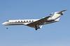 N34HS | Gulfstream G550 | HS Arrow LLC