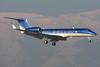 4K-AI06   Gulfstream G550   Azerbaijan Government