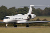 CS-DKE | Gulfstream G550 | NetJets Europe