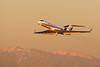 N62MS | Gulfstream G550