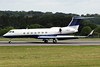 I-DELO | Gulfstream G550 | Sirio