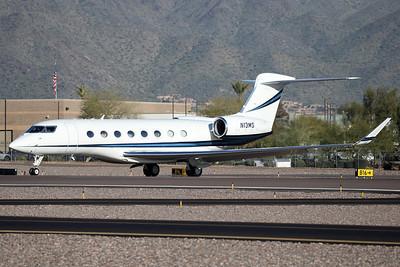 N13MS   Gulfstream G650   Air Kaitar LLC