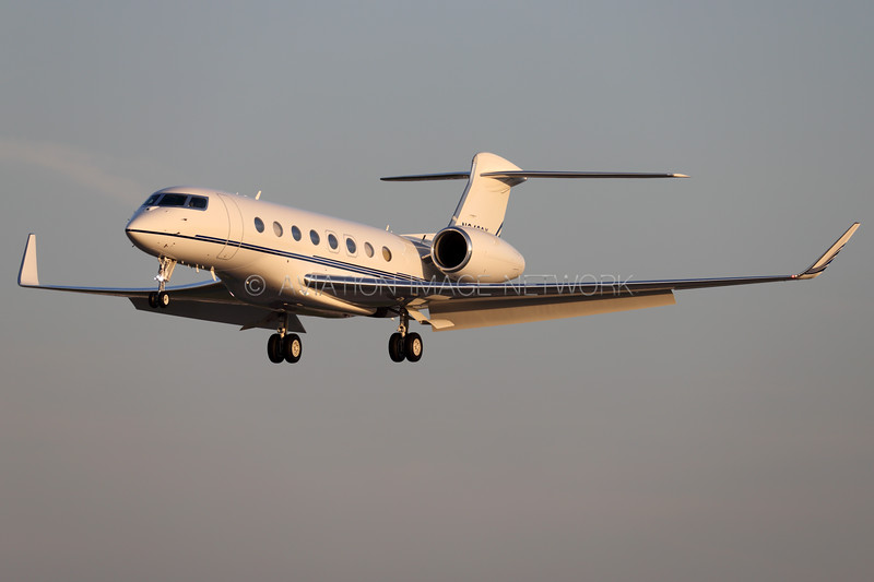 N240CX | Gulfstream G650 | TVPX Aircraft Solutions