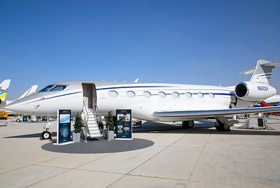 N650ER | Gulfstream G650/ER