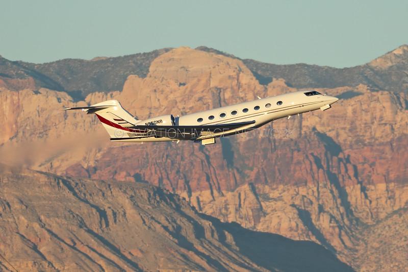 N650NB   Gulfstream G650
