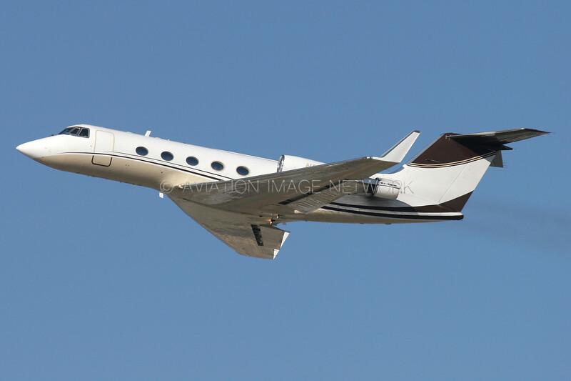 N338CL | Gulfstream IIB | Turbine Leasing Inc