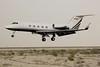 N50BH   Gulfstream III   Crystal Jet Aviation