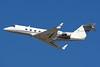 XA-LCA | Gulfstream III