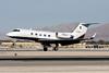 N706JA | Gulfstream III