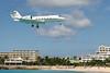 N636GD | Gulfstream IV