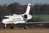 VP-CSF | Gulfstream IV