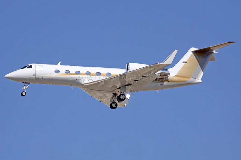 N17JK | Gulfstream IV | Transmeridian Aviation