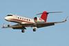 N925JS | Gulfstream GIV-SP |