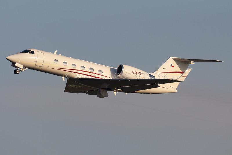 N147X   Gulfstream GIV-SP   Wing Aviation