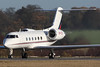 VP-CSF | Gulfstream GIV-SP