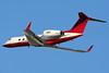 N15Y | Gulfstream GIV-SP |