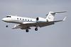 N5NG | Gulfstream GIV-SP | Northrop Grumman Systems Corp
