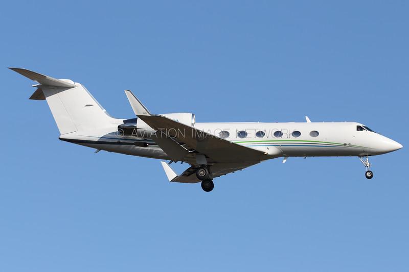 N619A | Gulfstream GIV | Quogue Aviation LLC
