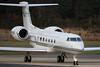 VP-CBX | Gulfstream V | TAK Aviation