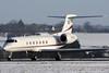 VP-BCC | Gulfstream V