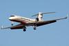 N54KB | Gulfstream GV |