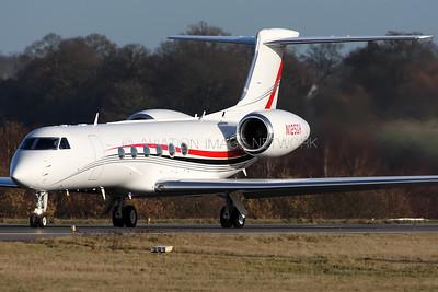 N125GH | Gulfstream GV |