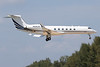 N626JE | Gulfstream V | Pegasus Elite Aviation