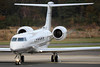 VP-CBX   Gulfstream V  