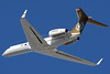 N168CE | Gulfstream V | Caesars Entertainment