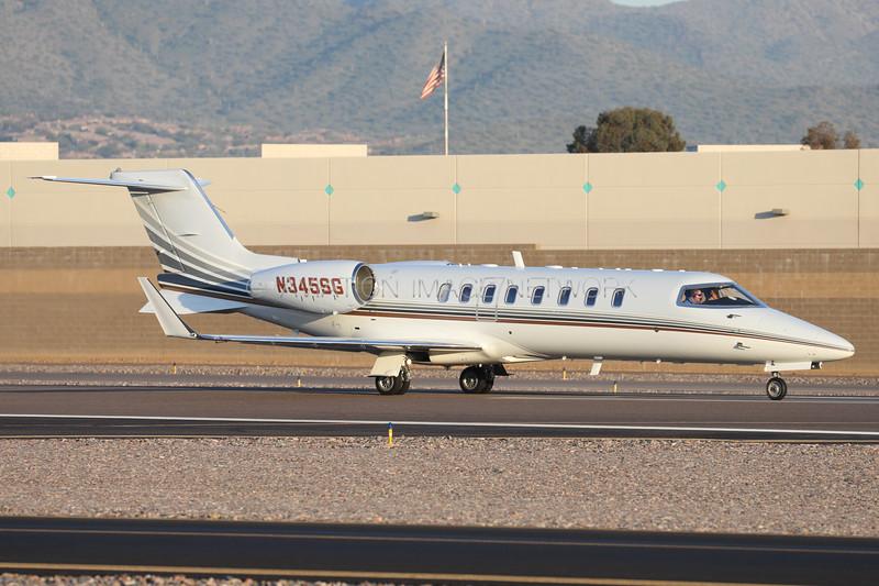N345SG | Learjet 45 | Ultraair LLC