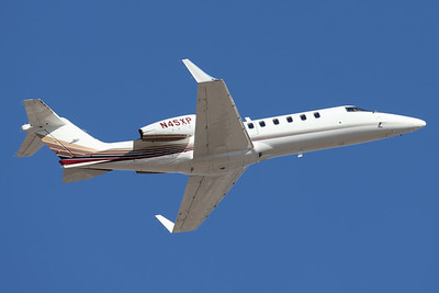 N45XP   Learjet 45   Xpress Air Inc
