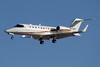 XA-GTP | Learjet 45