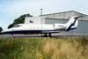 N104BS | Learjet 55