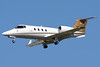 N912MM | Learjet 55 |