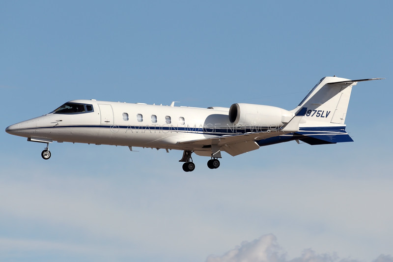 N975LV | Learjet 60 | KJC Group Holdings LLC