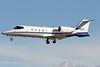 N975LV | Learjet 60