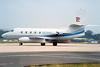 N500NM | Lockheed L1329-25 Jetstar II | Nigel Mansell