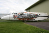 N25AG | Lockheed L1329-25 Jetstar II |
