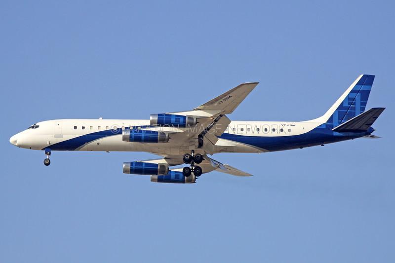 VP-BHM | Douglas DC-8-62 | Brisair