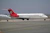 5Y-CIK   McDonnell Douglas DC-9-32   Organizações Santos Bikuku